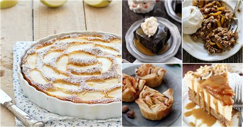 25 easy and delicious thanksgiving dessert recipes that