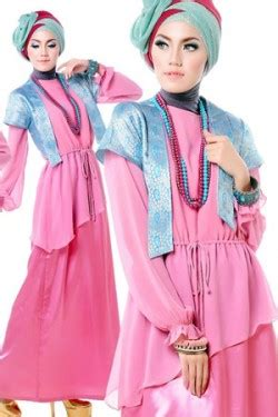 esme gamis e 010816 dusty pink sale