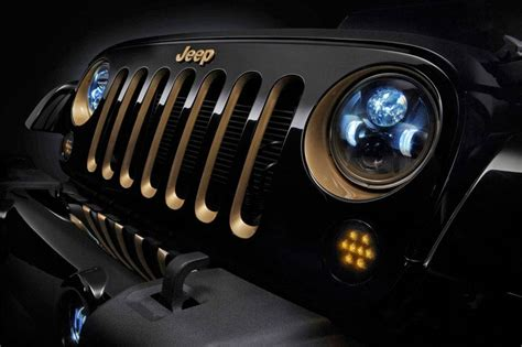 led headlights for jeep mopar led 7 quot headlights for jeep jk 82214333ab