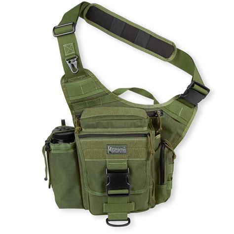 the survival stores maxpedition versipack de luxe go bag