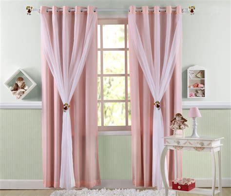 cortinas rosas cortina infantil rosa decoraci 243 n cortinas cortinas