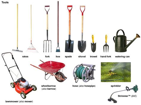 impressive used garden tools 7 garden tools and uses