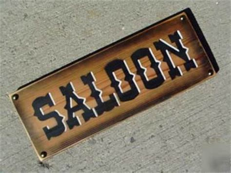 western home decor rustic old west style signs saloon rustic western cedar sign old west home decor