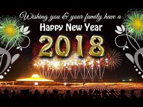 Countdown To 2007 A New Years Celebration happy new year 2018 quotes celebration song happy new