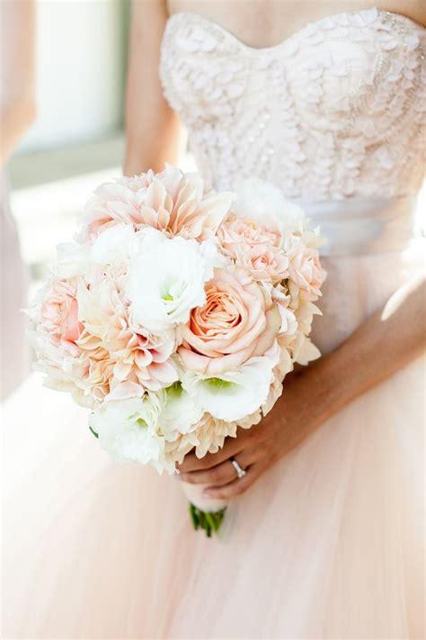 color inspiration ines di santo blush wedding ideas modwedding