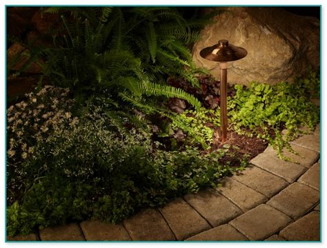High Quality Landscape Lighting Fixtures Plants To Put In Front Of House
