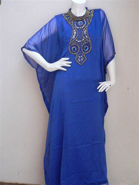 Kaftan Satin Payet s most popular traditional dress