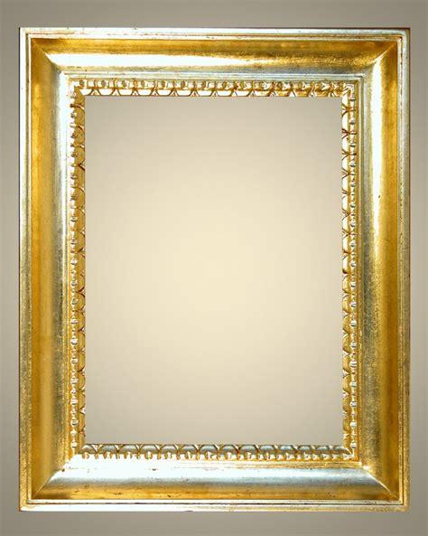 cornici oro cornici laccate oro a guazzo cornici artigianali