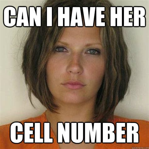 Cell Tech Meme - attractive convict know your meme