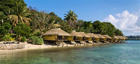 Family Home Plan by Vila Vanuatu Royal Caribbean International