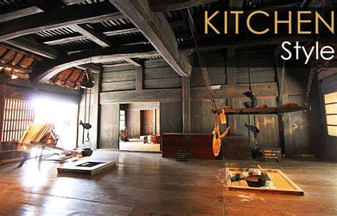 Thai Kitchen Design Kitchen Style Bareo Isyss ร บออกแบบตกแต งภายใน ออกแบบภายใน ตกแต งภายใน Interior Design Thailand