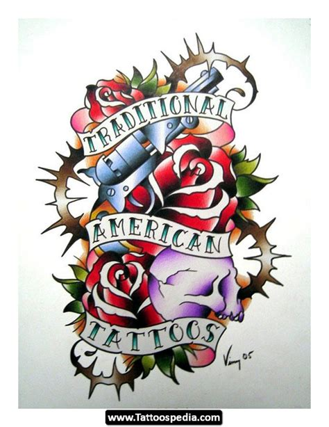 american traditional tattoos endless tattoo designs