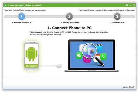 android data recovery review tunesbro android data recovery review get a complete analysis techtiplib