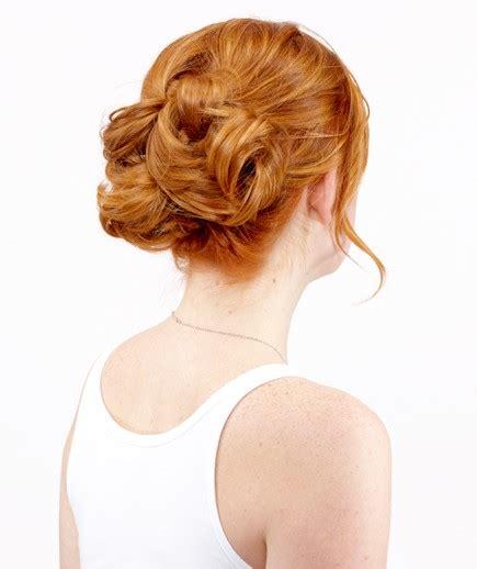 tutorial tatanan rambut pendek sebahu untuk ke pesta tatanan rambut pendek untuk ke pesta hairstylegalleries com