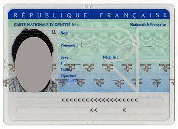 louisiana id card template demandez vite votre passeport pour les vacances sos conso