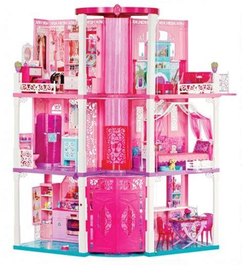 walmart barbie dream house barbie dream house 30 off on yoyo com southern savers