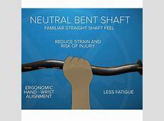 Werner Cyprus Carbon Bent Shaft Kayak Paddle | Outdoorplay Kayak Paddle Reviews 220 Cm