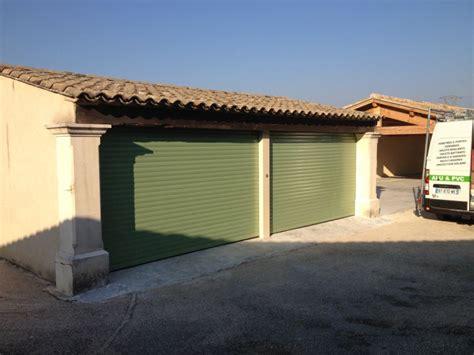 portail et porte de garage automatique portails et portes de garage cavaillon adb menuiserie