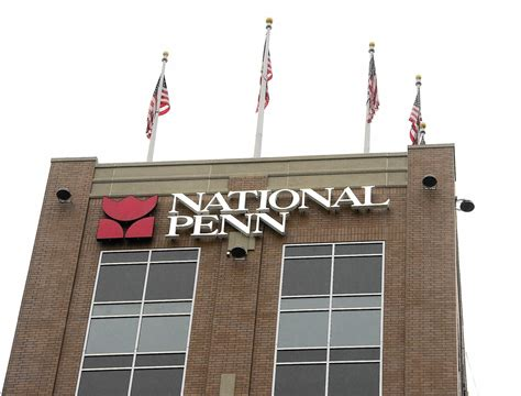 national penn bank boyertown national penn acquired by megabank bb t the morning call