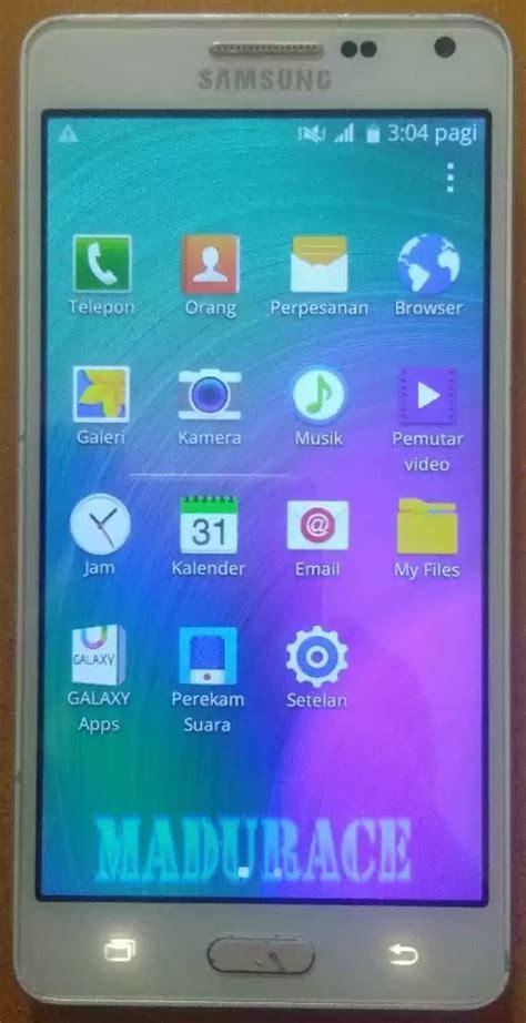 Merk Hp Samsung A5 cara install ulang atau reset hp samsung a5 madurace