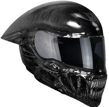 awesome motocross helmets buy alien s unique helmet nlo moto ru