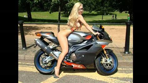donne al volante sexi moto holky