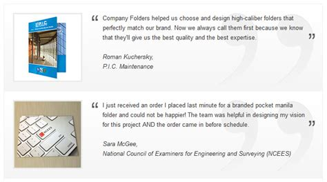 testimonial layout inspiration 7 great clients customers testimonials inspiration