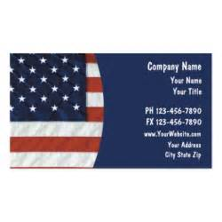 american flag business cards american flag business cards zazzle