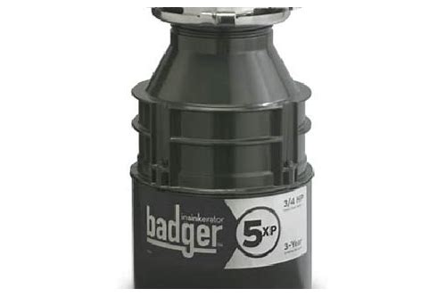 badger disposal coupons