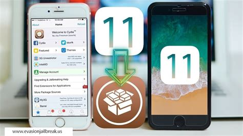jailbreak appstore cydia updated with new ios 7 inspired ios 11 cydia behind the third beta evasion ios 10