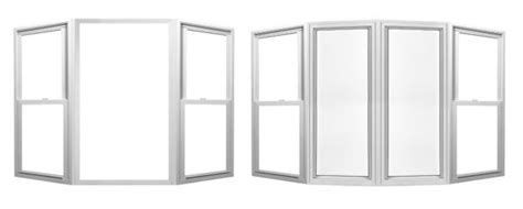 difference between bay and bow window the differences between bay and bow window styles