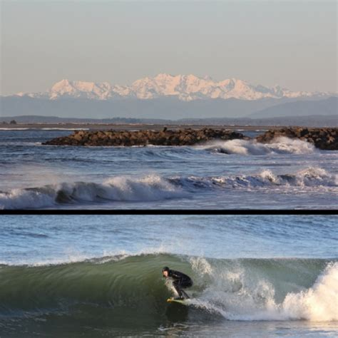 Westhaven Beach, Westport, Wa, Westport, Washington   This can be a