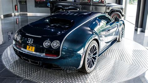 bugatti chiron supersport forget the bugatti chiron get this blue carbon veyron