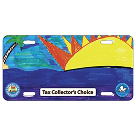 tax collector s office choice award putnam county tax