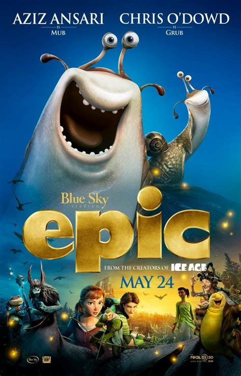 epic film voices epic movie prize giveaway ends 5 23 13 epicthemovie