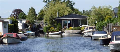 loosdrecht watertuin vakantiepark loosdrecht watertuin recreatie