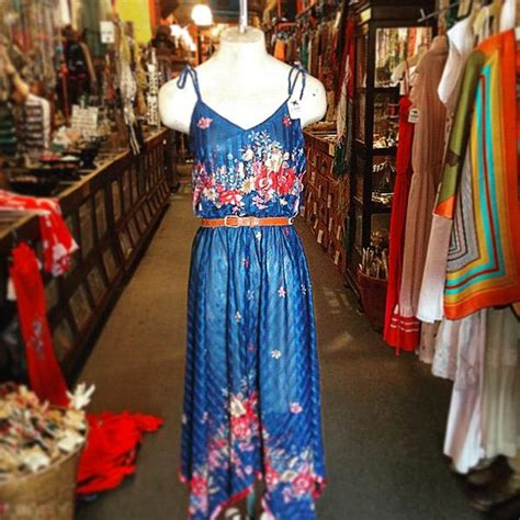 the best vintage clothing stores in toronto canada