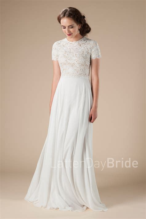 Wedding Dresses Az by Conservative Wedding Dresses Image Collections Wedding