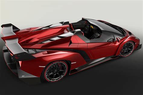 2014 Lamborghini Veneno Roadster   machinespider.com