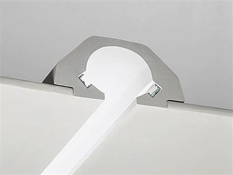 nobili illuminazione gypsum lighting profile p3 indoor linear systems line by
