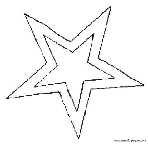 dibujos para colorear de estrellas y corazones imagui estrellas para colorear imagui