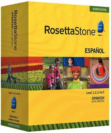 rosetta stone trial 2018 rosetta stone reviews language learning software