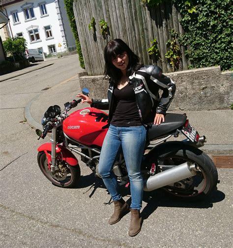 Motorrad Shop Zofingen by Motorrad Pr 252 Fung Bestanden Marc S Fahrschule