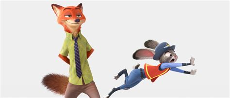 disney film zootopia trailer disney s zootopia teaser trailer explains what zootopia is