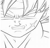 Descargar Dibujos Para Pintar De Dragon Ball Z Archivos