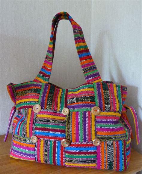 Bag Patchwork - patchwork bag creative stitchers