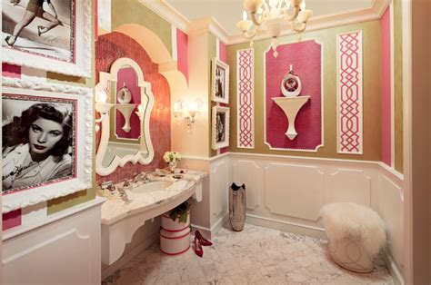pink and green bathroom ideas 15 pink bathroom designs decorating ideas design