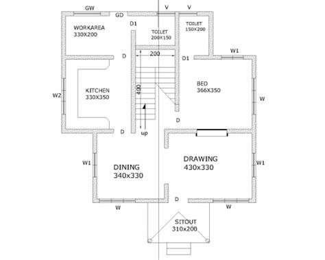 how to draw floor plan how to draw a house plan how to draw elevations