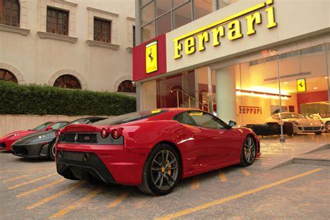 File:Ferrari 430 Scuderia in Riyadh,KSA   Wikimedia