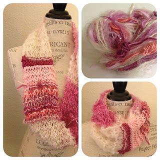 pattern magic knits ravelry quick easy magic ball cowl free pattern pattern